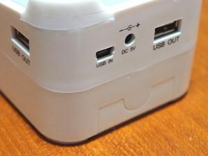 iphone用USBハブ-奥側外観