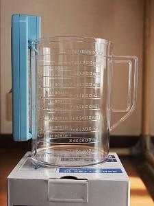 減塩モニター 測定方法